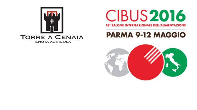 Torre a Cenaia – CIBUS 2016