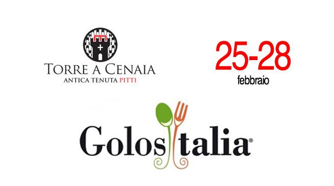 25-28 febbraio 2017  Torre a Cenaia a Golsitalia 2017