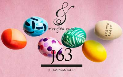 Menù pranzo di Pasquetta 2019 all'Osteria P&F e al Birrificio J63