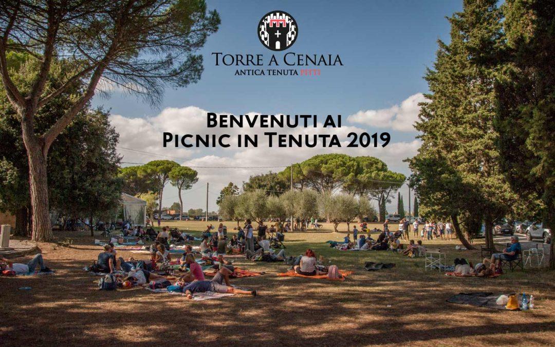 PICNIC in Tenuta 2019